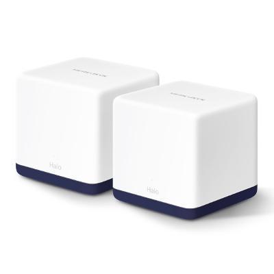 Mesh Network Teknolojisi ve TP Link Deco 3