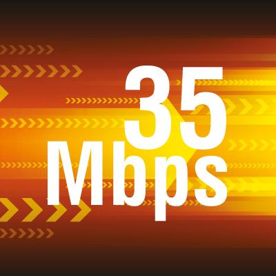 35 mbps İnternet Hızı Ne Kadar Uygun?